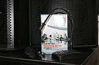 Конференционный микрофон Super II 380
