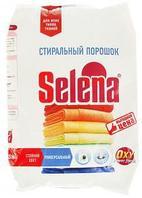 """Стиральный порошок """"Selena"""" 1000 гр Свежесть белья"""