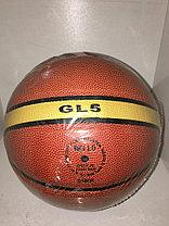 Баскетбольный мяч Molten GL5, фото 3