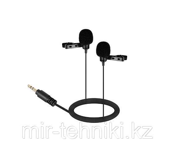 Петличный микрофон BOYA BY-LM300
