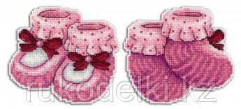 """Набор для вышивания """"Рождение принцессы"""""""