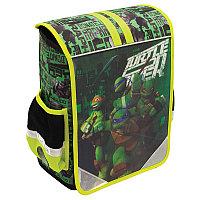Рюкзак школьный с 3D эффектом Черепашки Ниндзя, фото 1