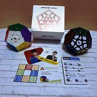 Скоростная головоломка MoYu Megaminx AoHun