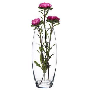 Ваза цветочная Флора Pasabahce 26cm (43966)