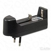 Универсальное зарядное устройство для Li-Ion аккумулятора 3.7V 18650 16340 14500
