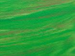 Витражная пленка с рисунком металлических разводов цвета Livingstone (Изумруд)