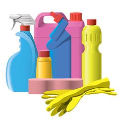 Жидкое мыло, моющие и дезинфицирующие средства
