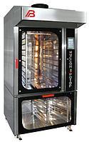 Ротационная печь – это чудо-машина для вашей пекарни!