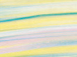 Витражная пленка с эффектом цветных разводов Paradiso (Радуга)