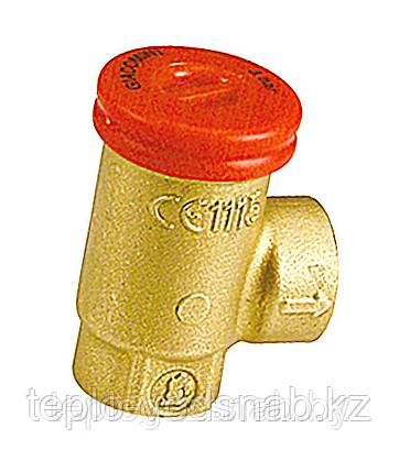 """Клапан предохранительный 1/2"""" ( 1.5 Bar ) Giacomini, фото 2"""