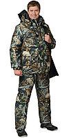 "Костюм ""СНАЙПЕР"": куртка дл., полукомбинезон (тк. ""Алова"") КМФ ""Тёмный Лес"", фото 1"
