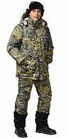 """Костюм """"ХАМЕЛЕОН"""": куртка дл., полукомбинезон КМФ """"Зима"""" + КМФ """"Лист"""", фото 1"""