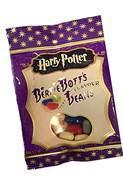 "Драже жевательное Гарри Поттер / Harry Potter ""Ассорти Bertie Boot's"" 54гр (пакет) /Jelly Belly/"