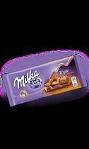 Milka Triple Caramel   (20 шт. в упаковке)