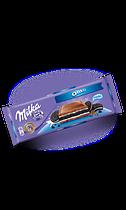 Milka Oreo (300 грамм) (12 шт. в упаковке)
