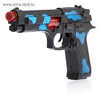"Пистолет-трещётка ""Рейнджер"""