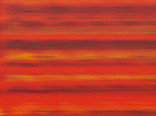 Витражная пленка с эффектом градиента Orange (Оранжевый)