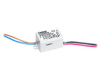Трансформатор 5W LED JLV-12005PA