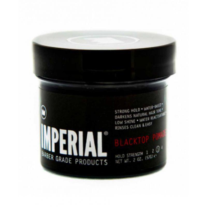 Imperial Barber Blacktop Pomade Тонирующая Помада