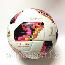 Мяч футбольный Adidas Telstar