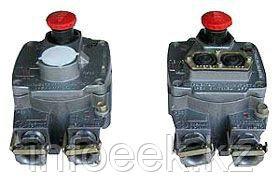 Пост управления ПВК кнопочный ПВК-22 взрывозащищенный (2толк., 1Exd II BT6)