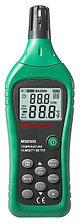 Термометры, гигрометры, датчики температуры