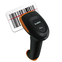 Сканеры штрих-кодов