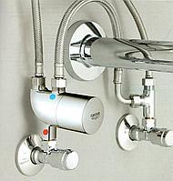 Термостат Grohtherm Micro , фото 1