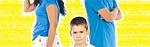 Как определить порядок общения с ребенком отдельно проживающего родителя?