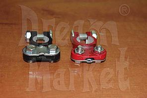 Клемма аккумуляторная DM-05048