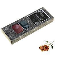 Благовония Масала 16 палочек с керамической подставкой Мирра, фото 1