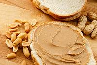 Состав арахисовой пасты
