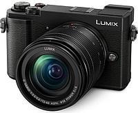 Новая беззеркальная камера Panasonic Lumix GX9