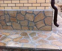 Камень облицовочный натуральный