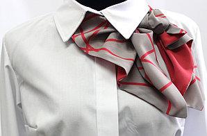 Шейные платки на заказ