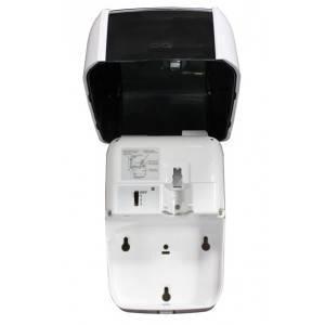 Диспенсер автоматический освежителя воздуха черно-белый, фото 2