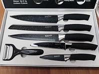 Набор ножей 6 штук Zepter (24 в коробке), фото 1