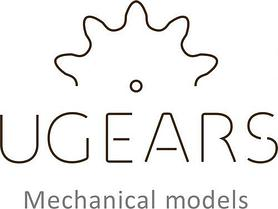 UGEARS 3D-конструкторы