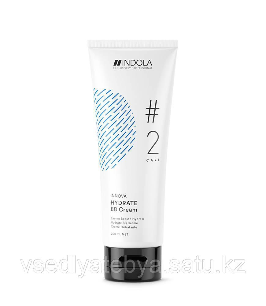 Кондиционер увлажняющий для волос Indola Hydrat, 250 мл