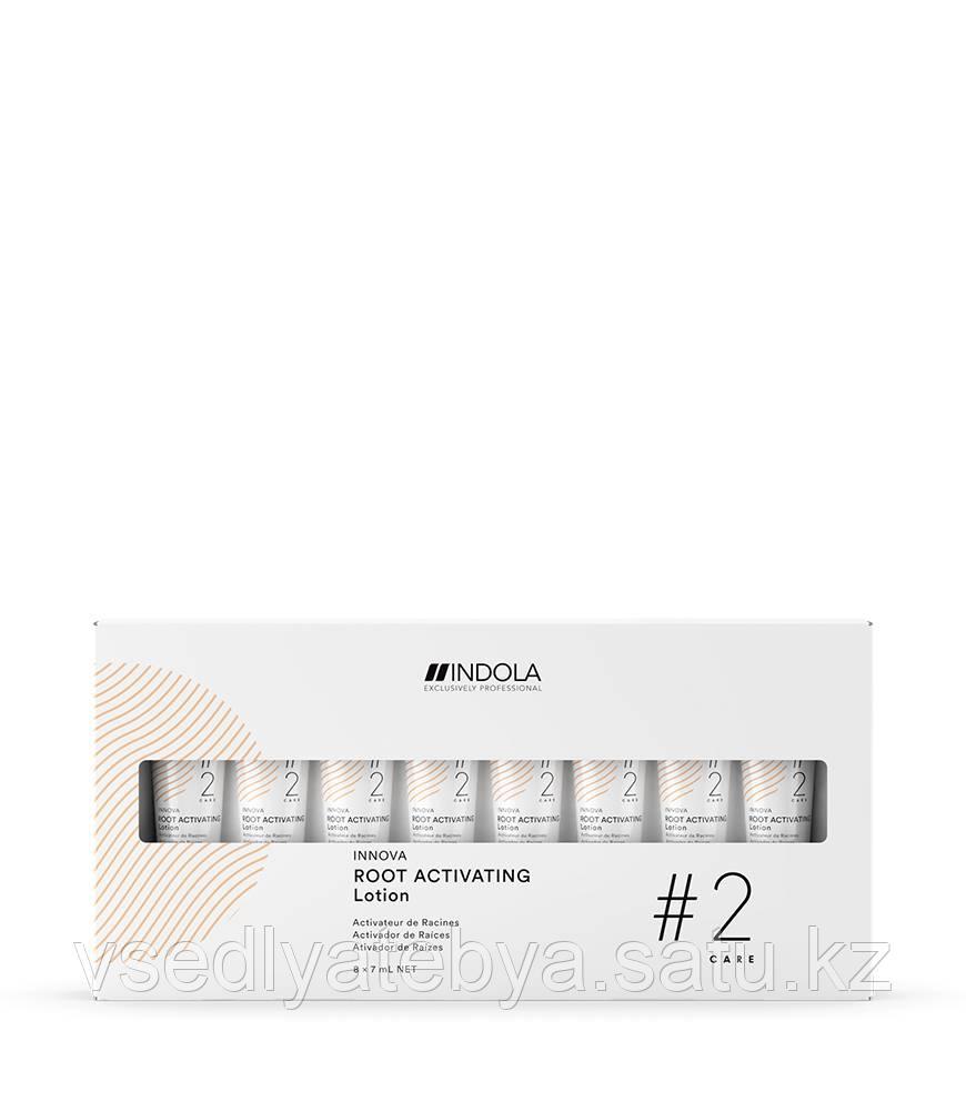 INDOLA Innova Specialists Hairgrowth Lotion Сыворотка для стимуляции роста волос 8x7 ml