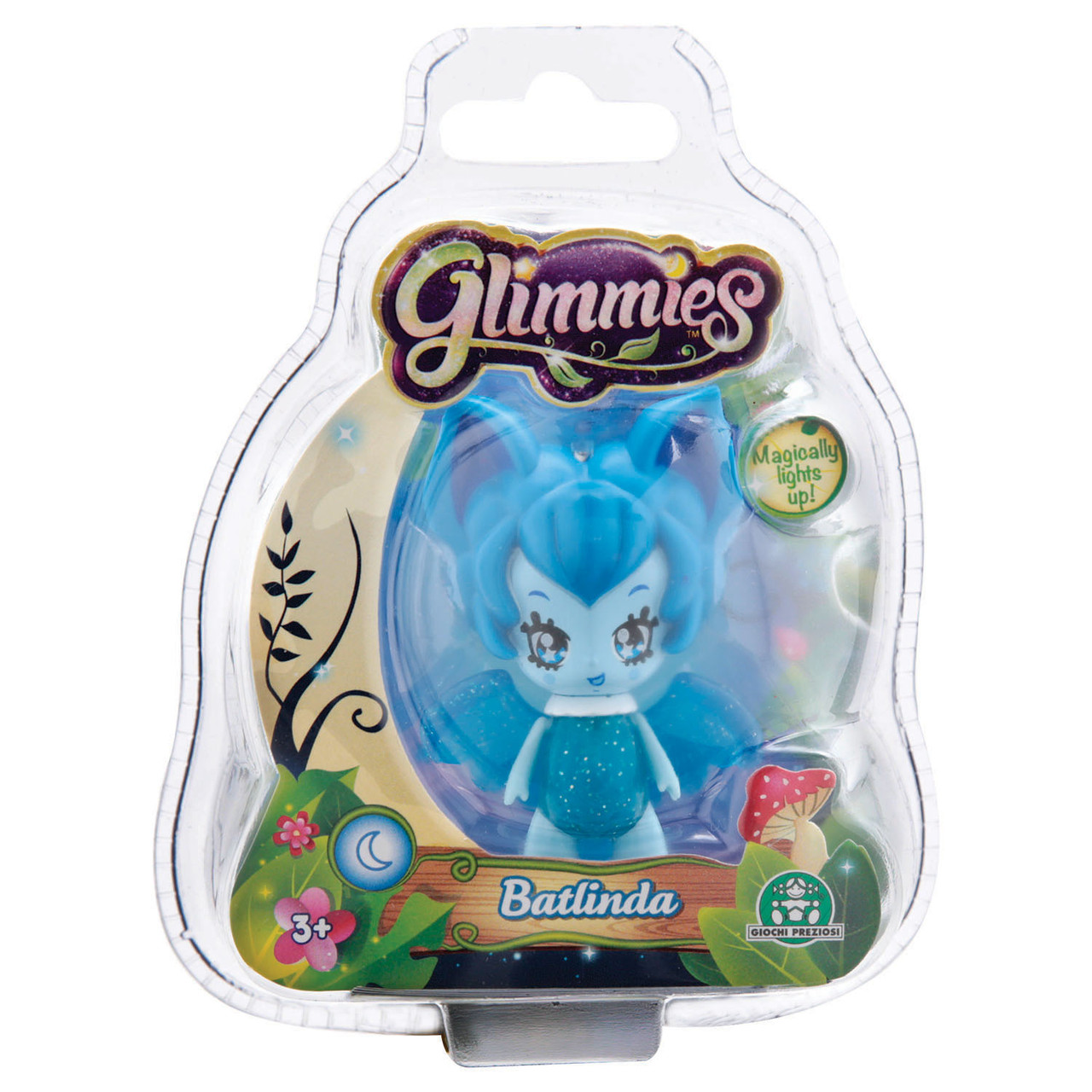 Glimmies кукла Глимис  в блистере