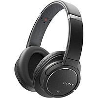 Наушники-накладный беспроводные Sony MDRZX770BNB.E черный