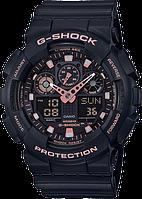 Casio G-Shock GA-100GBX-1A4, фото 1