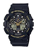 Casio G-Shock GA-100GBX-1A9, фото 1
