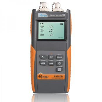 Измеритель оптической мощности для PON сетей, 1310/1490/1550нм Grandway FHP2P01