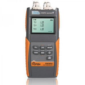 Измеритель оптической мощности для PON сетей, 1310/1490/1550нм Grandway FHP2P01, фото 2