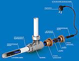 Секция нагревательная кабельная Freezstop Inside-10-2, фото 2