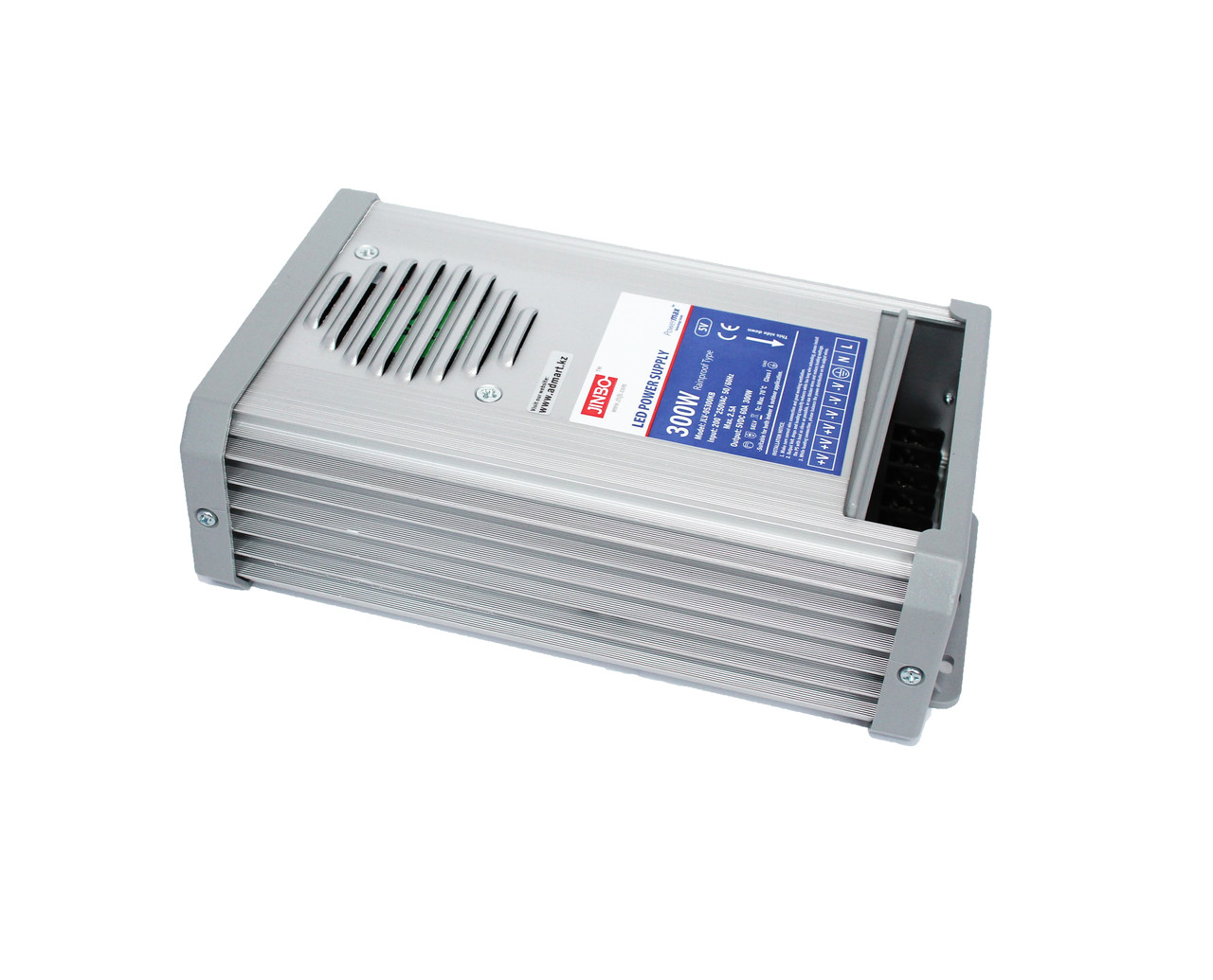 Трансформатор 300W LED  JLV-05300KB