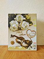 """Фотоальбом """"Свадебные свечи"""" на 200 фото, фото 1"""