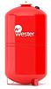 Бак мембранный д/отопления WESTER 80WRV